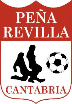 Logo of S.D. PEÑA REVILLA (CANTABRIA)