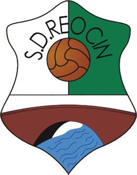 Logo of S.D. REOCIN (CANTABRIA)