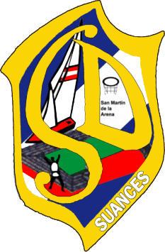 Logo di S.D. SAN MARTIN DE LA ARENA (CANTABRIA)