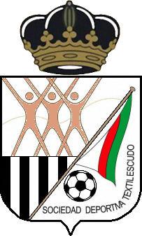 Logo of S.D. TEXTIL ESCUDO (CANTABRIA)
