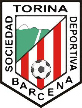Logo of S.D. TORINA (CANTABRIA)