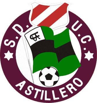 Logo di S.D. UNION C. ASTILLERO (CANTABRIA)