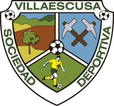 Logo di S.D. VILLAESCUSA (CANTABRIA)