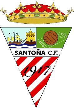 Logo di SANTOÑA CF (CANTABRIA)
