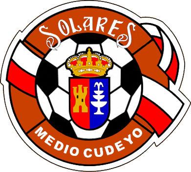 Logo de SOLARES SD (CANTABRIA)