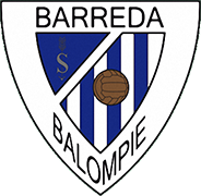 Logo de BARREDA BALOMPIE