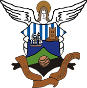 标志barquereño俱乐部