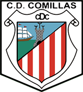 Logo of C.D. COMILLAS