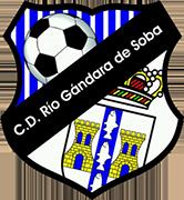 Logo of C.D. RÍO GÁNDARA DE SOBA