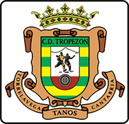 Logo of C.D. TROPEZON