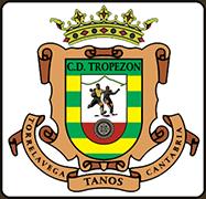 Logo de C.D. TROPEZON