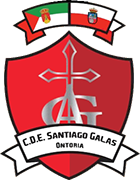 のロゴC.O.C. サンティアゴ ガラ