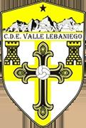 Logo of C.D.E. VALLE LEBANIEGO