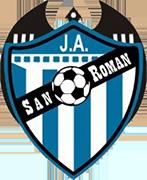 Logo of JUVENTUD ATLÉTICO SAN ROMÁN