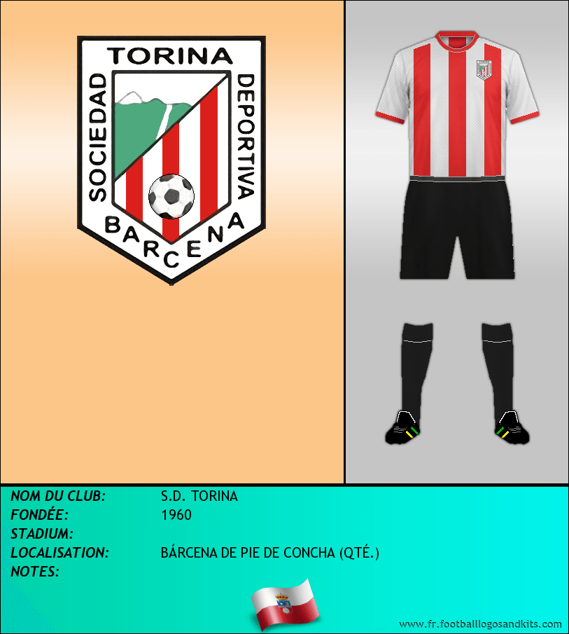 Logo de S.D. TORINA