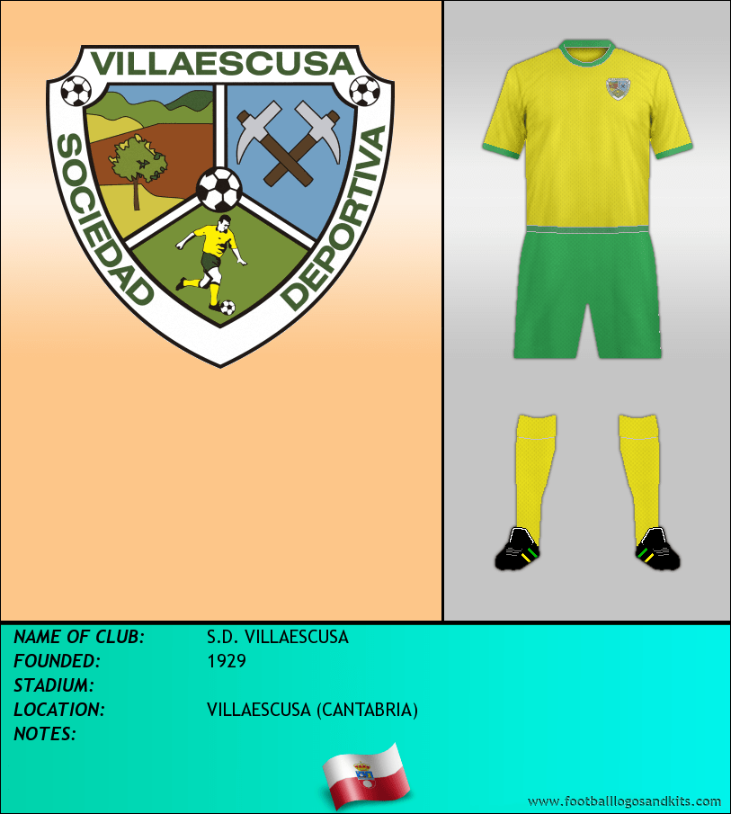 Logo of S.D. VILLAESCUSA