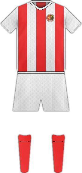 套件竞技体育a.sociedad皇家城市足球俱乐部
