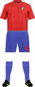 Kit C.D. ESQUIVIAS