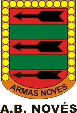 Logo of A.B. NOVÉS. (CASTILLA LA MANCHA)