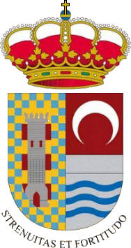 Logo of A.C.D. JUVENTUD TORREÑA (CASTILLA LA MANCHA)
