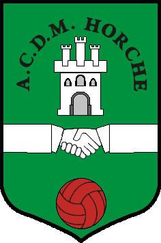 标志A.C.D.M.HORCHE (卡斯蒂利亚拉曼查)