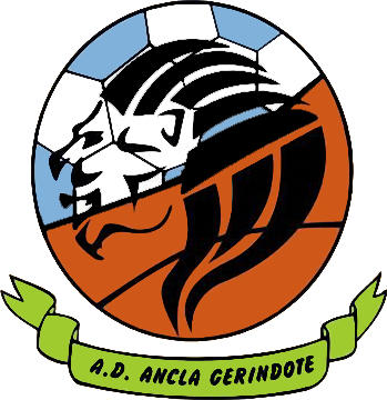 Logo A.D. ANCLA GERINDOTE (KASTILIEN-LA MANCHA)