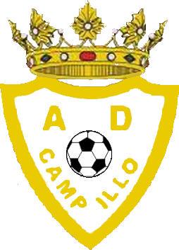 Logo of A.D. CAMPILLO (CASTILLA LA MANCHA)