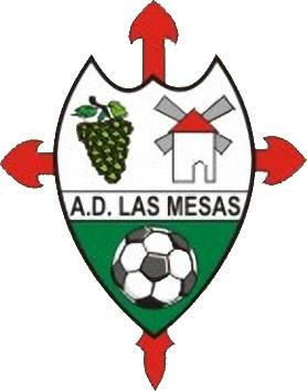 Logo di A.D. LAS MESAS (CASTIGLIA-LA MANCIA)