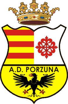 Logo A.D. PORZUNA (KASTILIEN-LA MANCHA)