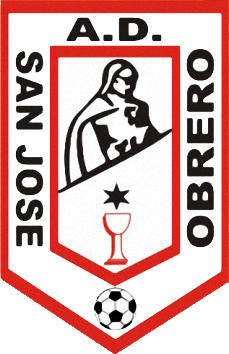 Logo of A.D. SAN JOSE OBRERO (CASTILLA LA MANCHA)