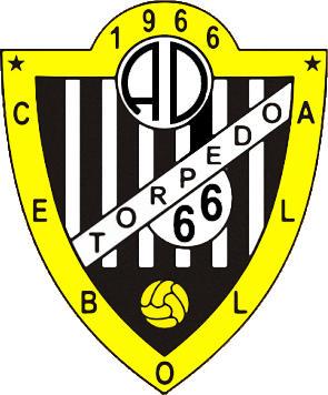 Logo of A.D. TORPEDO 66 (CASTILLA LA MANCHA)