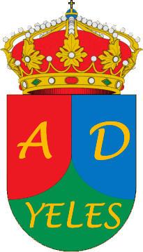 Logo de A.D. YELES (CASTILLA LA MANCHA)
