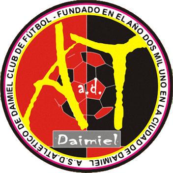 Logo de A.S.D. ATLÉTICO CIUDAD REAL C.F. (CASTILLA LA MANCHA)