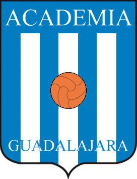 Logo of ACADEMIA ALBICELESTE C.F. (CASTILLA LA MANCHA)
