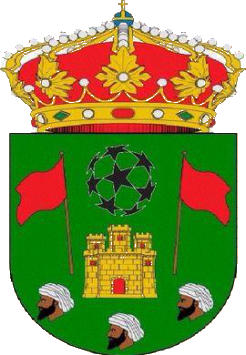 Logo di ALMOGUERA C.F. (CASTIGLIA-LA MANCIA)