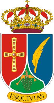 Logo of ATLÉTICO ESQUIVIAS C.F. (CASTILLA LA MANCHA)
