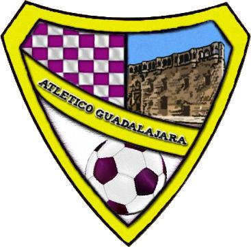 Logo ATLÉTICO GUADALAJARA (KASTILIEN-LA MANCHA)