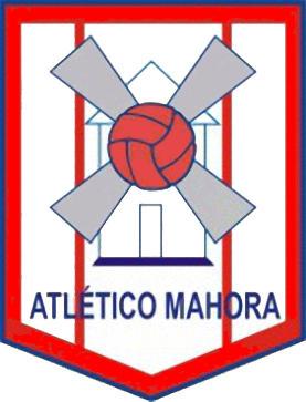 Logo of ATLÉTICO MAHORA (CASTILLA LA MANCHA)