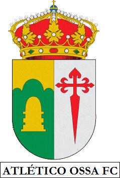 Logo ATLÉTICO OSSA F.C. (KASTILIEN-LA MANCHA)