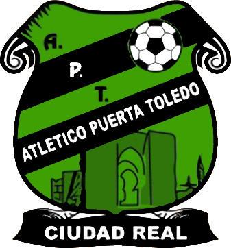 Logo de ATLÉTICO PUERTA TOLEDO (CASTILLA LA MANCHA)