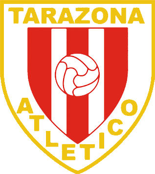 Logo of ATLÉTICO TARAZONA (CASTILLA LA MANCHA)