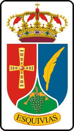 Logo de ATL.ESQUIVIAS . (CASTILLA LA MANCHA)
