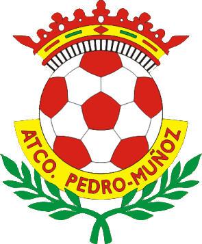 Logo of ATLETICO PEDRO MUÑOZ (CASTILLA LA MANCHA)