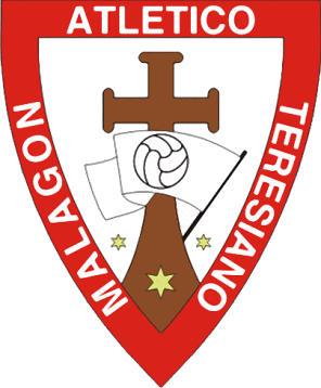 Logo di ATLETICO TERESIANO (CASTIGLIA-LA MANCIA)