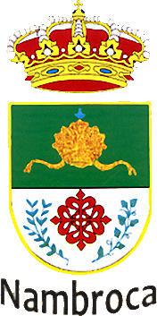Logo de AYUNTAMIENTO DE NAMBROCA (CASTILLA LA MANCHA)