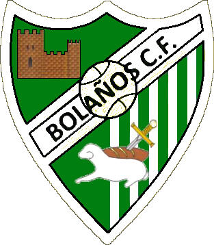 Logo de BOLAÑOS C.F. (CASTILLA LA MANCHA)