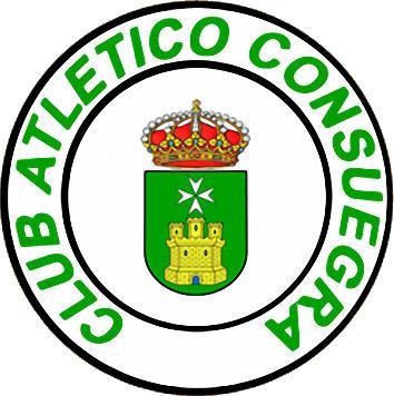 Logo of C. ATLÉTICO CONSUEGRA (CASTILLA LA MANCHA)