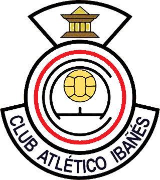 Logo of C. ATL. IBAÑÉS (CASTILLA LA MANCHA)