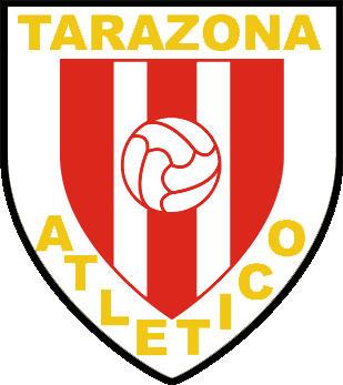 Logo of C. ATL.TARAZONA (CASTILLA LA MANCHA)