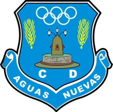 Logo of C.C.D. AGUAS NUEVAS (CASTILLA LA MANCHA)
